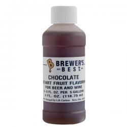 Chocolate Flavoring, 4 fl oz.