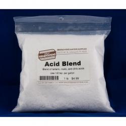 Acid Blend, 1 lb