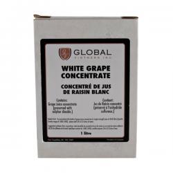 White Grape Concentrate, 1 L