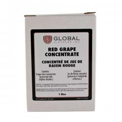 Red Grape Concentrate, 1 L