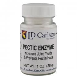 Pectic Enzyme, 1 oz