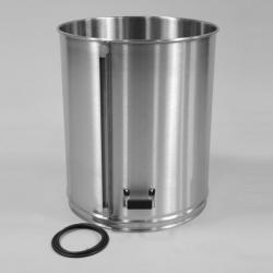 2 Barrel Extension for 55 Gallon Blichmann BoilerMaker