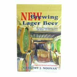 Brewing Lager Beer