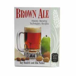 Brown Ale AHA Book