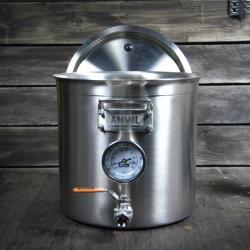 5.5 Gallon Anvil Brew Kettle