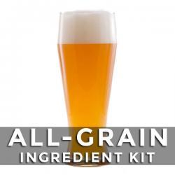 Honey Wheat All-Grain Kit