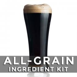 Thanks for the Mammaries Milk Stout All-Grain Kit