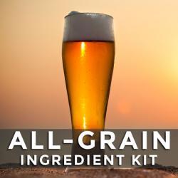Life's A Beach Session IPA All-Grain Kit