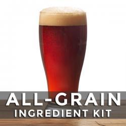 Ryerish Red Ale All-Grain Kit