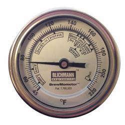 BrewMometer - 1/2