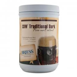 Briess Dark Liquid Malt Extract - 3.3 Pounds