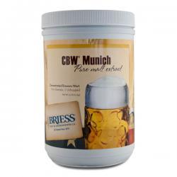 Briess Munich Liquid Malt Extract - 3.3 Pounds