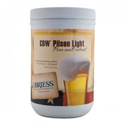 Briess Pilsen Light Liquid Malt Extract - 33 Pounds
