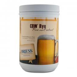 Briess Rye Liquid Malt Extract - 3.3 Pounds