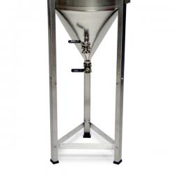 Leg Extensions for Fermenator, Blichmann Engineering - 42 Gallon