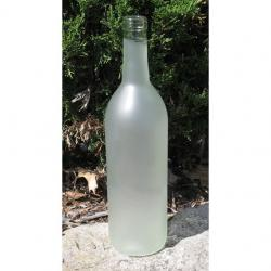 White Frosted Bordeaux, 750ml