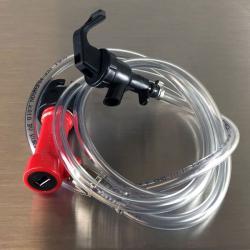 Pin Lock Liquid Line Dispensing Kit