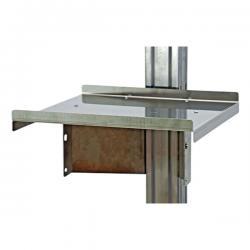 Heavyweight Shelf for TopTier - 125 lb. Capacity , Blichmann Engineering