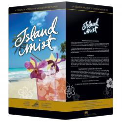 Black Cherry Pinot Noir, Island Mist
