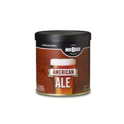 American Ale, Mr. Beer