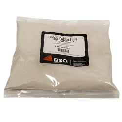Briess Golden Light Dried Malt Extract - 1 lb.