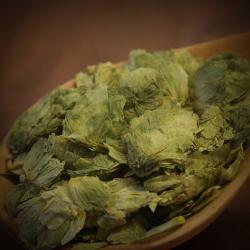 Cascade Leaf Hops - 1 oz.
