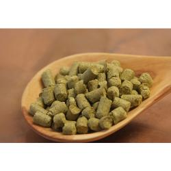 UK East Kent Golding Hop Pellets - 1 oz