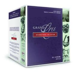 Grand Cru International South African Pinotage