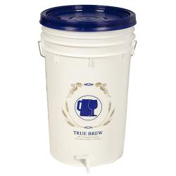 6.5 Gallon Bottling Bucket with Spigot and Lid