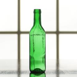 375 ml Emerald Green Semi-Burgundy, Case of 24