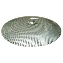 Stainless Steel False Bottom - 9  Diameter