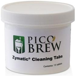 Zymatic Cleaning Tabs