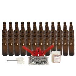 Deluxe Bottling Kit