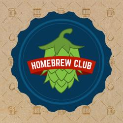 Homebrew Club Membership