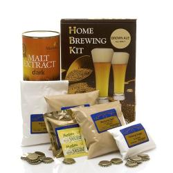 Brown Ale True Brew Ingredient Kit