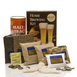 Irish Stout True Brew Ingredient Kit