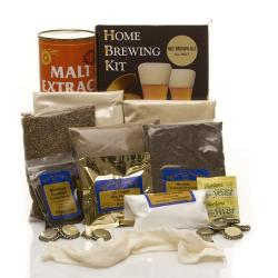 Nut Brown Ale True Brew Ingredient Kit