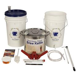Maestro Beer Equipment Kit with Brew Pot