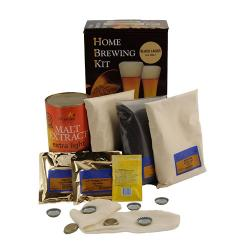 Black Lager True Brew Ingredient Kit