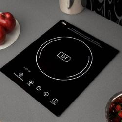 Summit Single Zone Built-In Induction Cooktop