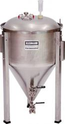 Blichmann 14 Gallon Fermenator Conical (Standard Fittings)