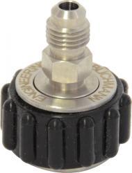 Blichmann Stainless QuickConnector - 1/4in. Flare Thread