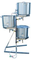 The Original Gravity All-Grain Brewing System