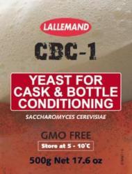 Dry Yeast - CBC-1 (11 g)