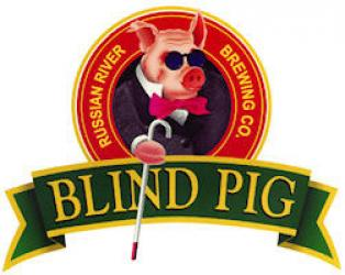 Kit (All-Grain)  - Blind Pig IPA From Russian River - Milled