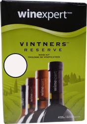 Wine Kit - Vintner's Reserve - Shiraz