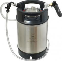 2.5 Gallon Keg Party Pack