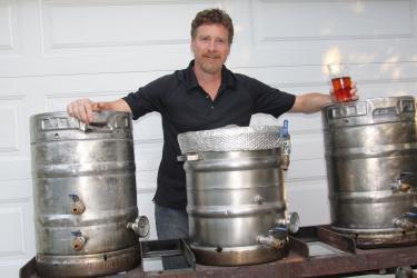 Erik Beer's Cream Ale - Extract Beer Kit