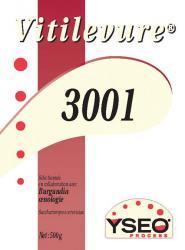 Dry Wine Yeast - 3001 (80 g)