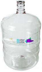 6 Gallon Better Bottle PET Carboy